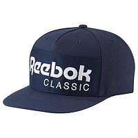 Кепка Reebok Classics Foundation Hat AO0039