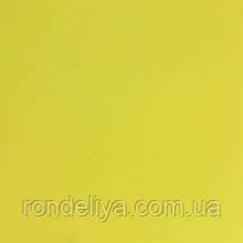 Фоамиран иранский желтый