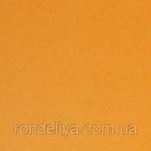 Фоамиран иранский оранжевый