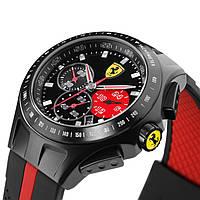 Мужские часы Ferrari, механические часы