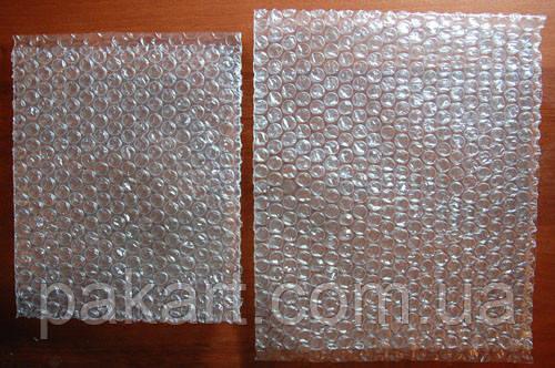 Виготовимо пакети з повітряно-бульбашкової плівки. Пакеты из воздушно-пузырьковой плёнки