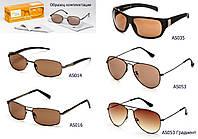 Очки солнцезащитные Федорова Premium