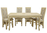 Комплект мебели Рояль+Карина