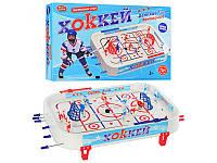 Настольная игра Хоккей на штангах 0700 Play Smart
