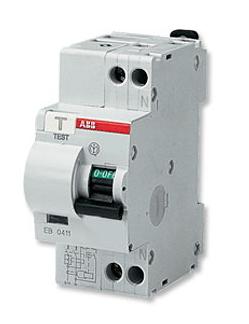 Дифференциальный автомат DS951 20A C 30mA AC