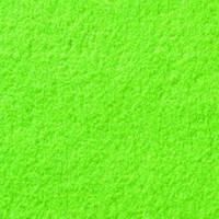 Фетр, толщина 1-2 мм, 45*50 см, цвет зеленый салатовый