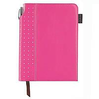 Ежедневник Cross Signature A5 розовый