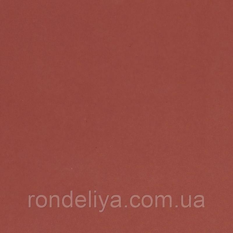 Фоамиран іранський червоний 1