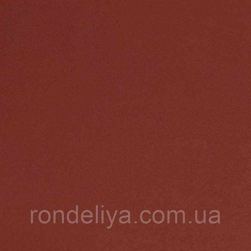 Фоамиран 20х30 см красный 2