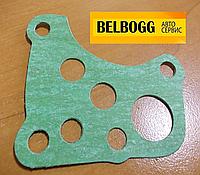 Прокладка кронштейна масляного фильтра 4G64 2,4 Mitsubishi Galant, Мицубиси Міцубісі Мицубиси Галант