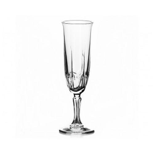Карат бокал для шампанского 165гр. 1/6 шт. Pasabahce 440146