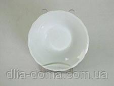 Салатник №5 белый 125 мм