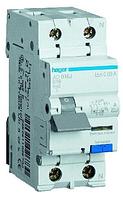 Дифференциальный автомат Hager 1+N 16A 30mA B A 2м