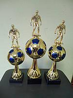 Кубок 8108 В/F151 H-38 см D-100 футбол