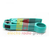 Стриппер Pro'sKit для коаксиального кабелю СР-522
