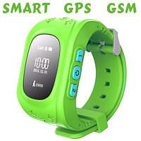 Детские умные часы с телефоном и GPS слежением GW300