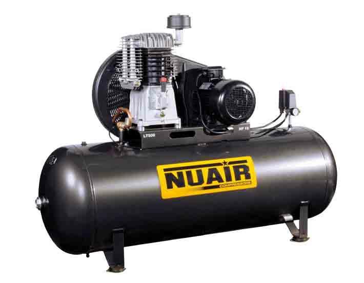 Поршневой компрессор NB4/4CT/270