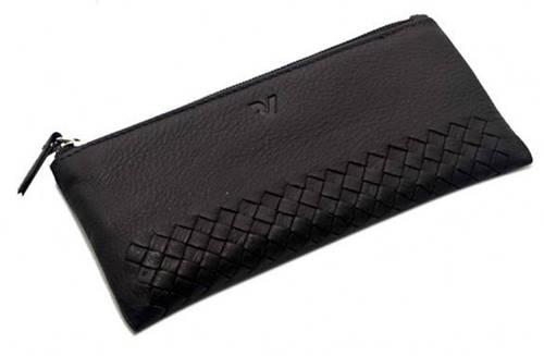 Практичная ключница из кожи Roncato Monaco 410677/44 коричневая