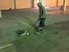Надміцні підлоги з кольоровим кварцовим піском, фото 3
