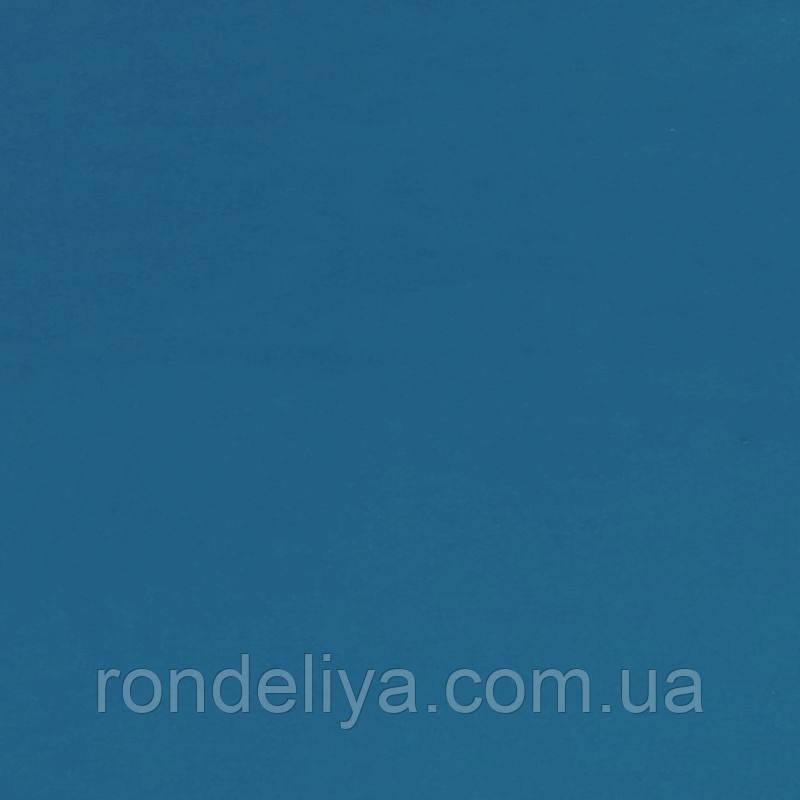 Фоамиран иранский темно голубой