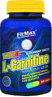 Жиросжигатель Base L-Carnitine 700 mg (60 caps)