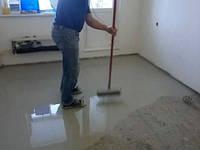 Какой пропиткой для бетонного пола укрепить и обеспылить бетонный пол?