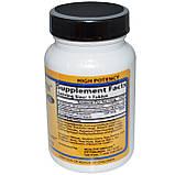 Органический селен Seleno Excell, Healthy Origins, 200 мкг, 180 таблеток, фото 2
