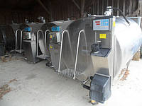 Охладители молока