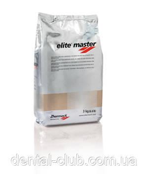 Элит Мастер бледно-серый 4 класс,3 кг, Zhermack - Dental-Club в Киеве
