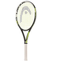 Ракетка для большого тенниса Head Youtek IG Challenge Pro (black) Gr3 (233- 59bf62134f890