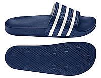Adidas Adilette мужские сланцы.