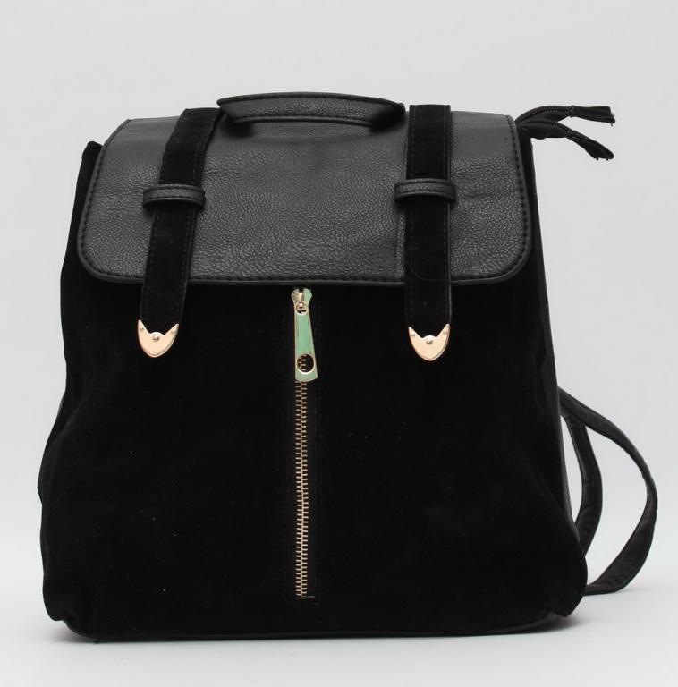 87e8cd987993 Красивый женский рюкзак. Стильный рюкзак. Рюкзак для девочки. Вместительный  рюкзак. Код: