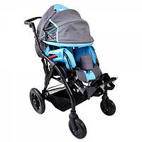 Инвалидная коляска для детей с ДЦП «REHAB BUGGY» RE-MK2200 (OSD)