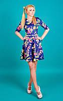 Стильное женское платье Шерил
