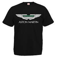 Футболка Aston Martin (Астон Мартин)