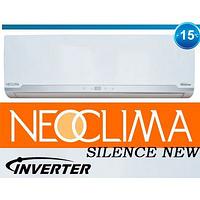 Кондиционер Neoclima NS/NU-09AHZI Silense New Inverter неоклима