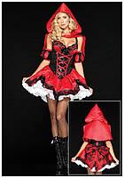 Игровой костюм Красная шапочка