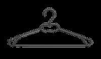 Вешалка Универсальная №2-В Лиза  (черная)