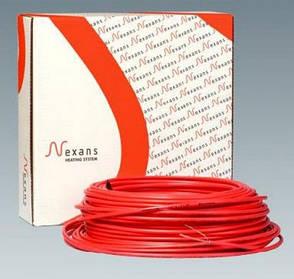 Двужильный нагревательный кабель Nexans Defrost Snow TXLP/2R 28 Вт/м для систем антиобледенения