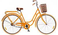 Велосипед городской Дорожник 28 RETRO 2016 (28 дюймов)
