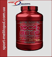 Scitec Nutrition 100% Beef Concentrate 1000 г