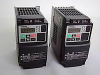 Преобразователь частоты Hitachi WL200-002SF, 0.2кВт, 220В