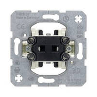 Одноклавишный выключатель/переключатель Berker 3036