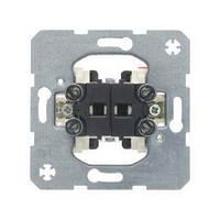 Двухклавишный выключатель, последовательный Berker 3035