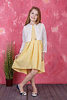 Обалденное платье для девочки на выпуск, фото 1