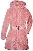 Пальто демисезонное на девочку подростковое RM Kids