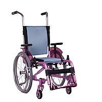 """Легкая инвалидная коляска для детей """"ADJ KIDS"""" OSD-ADJK"""