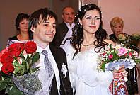 Видеосъемка свадеб, свадебный видеооператор, Одесса, Киев, др. города