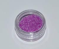 Декор лунный камень Цвет Фиолетовый