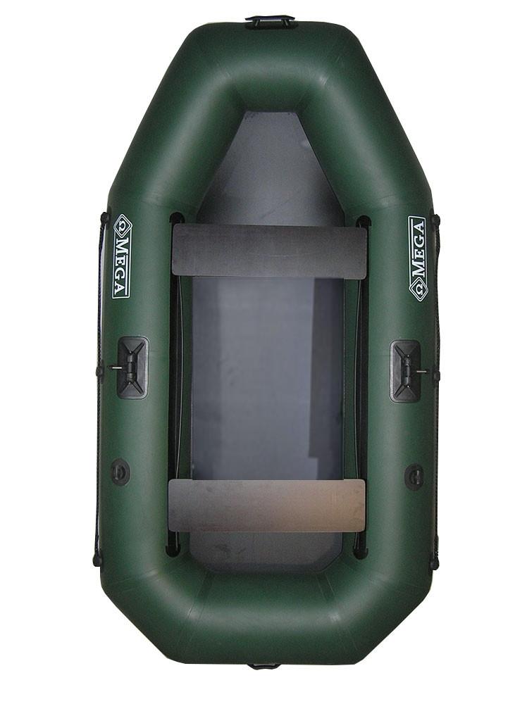 Лодка для рыбалки или туристов Q260L(PS)